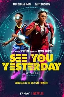 Nos vemos ayer (2019)