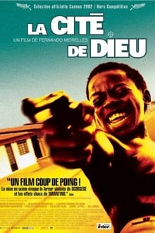 La Cité de Dieu Film Complet en Streaming VF