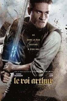 Le Roi Arthur- La Légende d'Excalibur