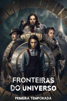 His Dark Materials: Fronteiras do Universo 1ª Temporada Completa Torrent (2019) Dual Áudio WEB-DL 720p e 1080p Legendado Download