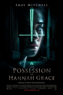 Cadáver (The Possession of Hannah Grace) (2018)