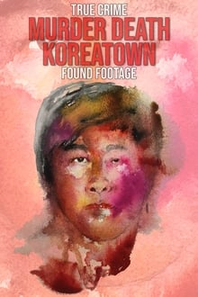 Murder Death Koreatown Torrent (2020) Legendado WEB-DL 1080p – Download
