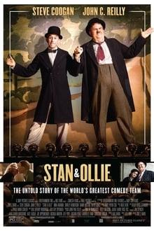 El Gordo y el Flaco (Stan & Ollie) (2018)