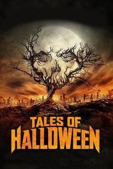 Contos de Halloween Legendado