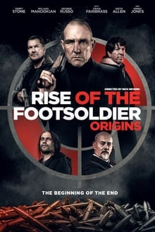 Rise of the Footsoldier: Origins 2021