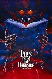 Tales from the Darkside (1990) English (Eng Subs) x264 Bluray 480p [282MB] | 720p [630MB] mkv