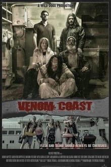 Venom Coast 2021