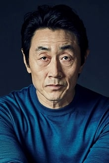 Photo of Huh Joon-ho
