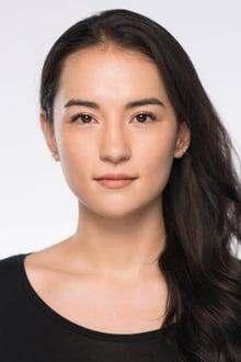 Photo of Jessie Mei Li