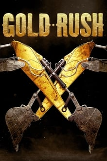 Gold Rush S10 Complete
