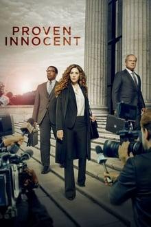 Proven Innocent Saison 1