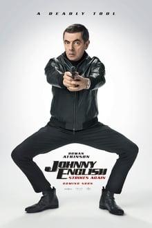 Johnny English 3.0 Torrent 2018 (BluRay) 720p e 1080p Dual Áudio / Dublado – Download