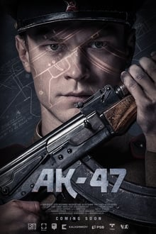 AK-47 Torrent (2020) Dublado WEB-DL 1080p Download