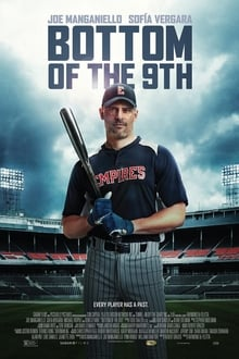 Bottom of the 9th (Stano) (2019)