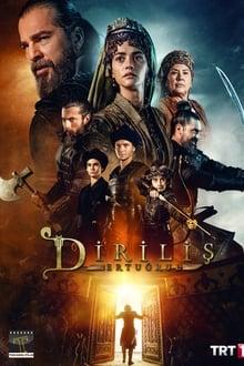 Dirilis: Ertugrul Season 5 Complete