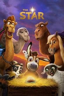 The Star - Primul Crăciun (2017)
