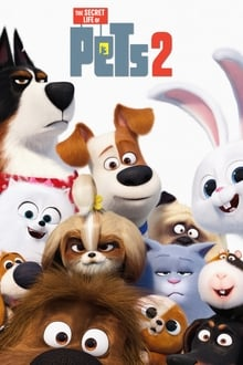 The Secret Life of Pets 2 2019