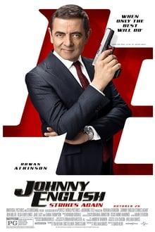 Super DŽonis smogia / Johnny English Strikes Again