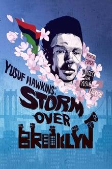 Storm Over Brooklyn 2020