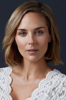 Photo of Tanya van Graan