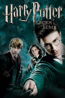 Harry Potter e a Ordem da Fênix Dublado