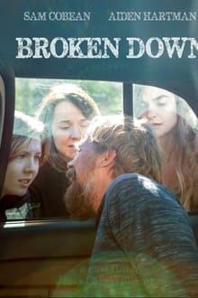 Broken Down 2021