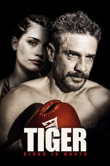 Tiger, Blood in the Mouth
