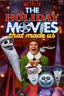 Regarder The Holiday Movies That Made Us Saison 1 en Streaming