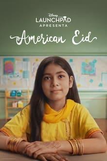 American Eid Dublado
