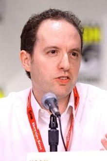 Photo of Rob LaZebnik