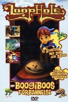LoopHole: The Curse of BoogiBoo