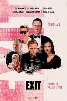Exit Saison 1 en Streaming