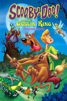 Scooby-Doo! and the Goblin King 2008 (Hindi Dubbed)