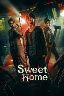 Download Sweet Home [Season 1] all Episodes Dual Audio Hindi-English x264 NF WEB-DL 480p 720p
