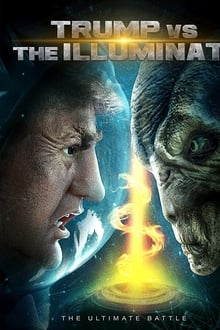 Trump vs the Illuminati Torrent (2020) Legendado WEB-DL 1080p – Download