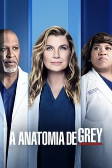 Grey's Anatomy 18ª Temporada Torrent (WEB-DL) Legendado – Download