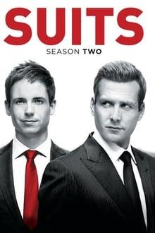 Suits : avocats sur mesure Saison 2