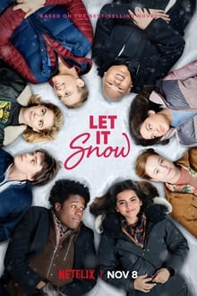 Let It Snow (Noches blancas) (2019)