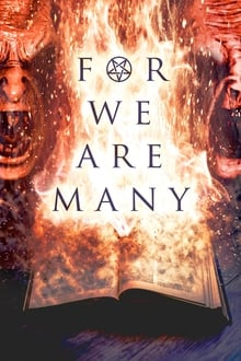 For We Are Many Torrent (2020) Legendado WEB-DL 1080p Download