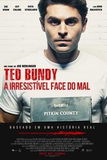 Ted Bundy: A Irresistível Face do Mal Legendado