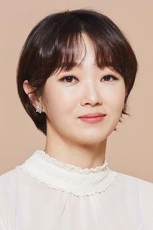 Photo of Lee Bong-ryeon