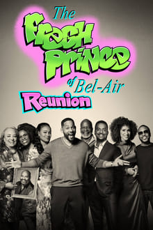 The Fresh Prince of Bel-Air Reunion 2020