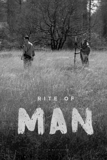 Rite Of Man