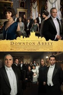 Downton Abbey – O Filme Dublado