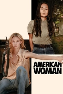 American Woman streaming VF