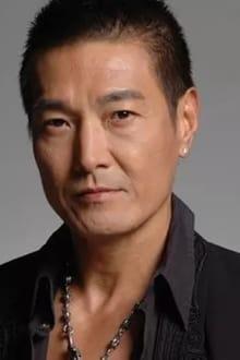 Photo of Ken Lo