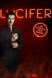 Lucifer Saison 1 streaming