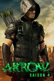 Arrow Saison 4 Streaming VF