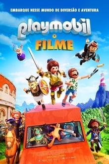 Playmobil - O Filme Torrent (2020) Dual Áudio 5.1 BluRay 720p e 1080p FULL HD Download
