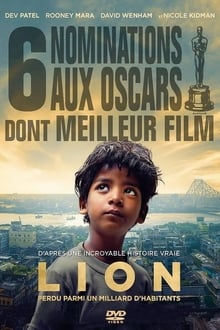 Lion Film Complet en Streaming VF